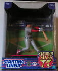 1999 Mark McGwire Stadium Stars SLU mint in pkg
