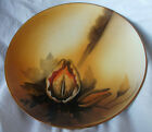 Vintage NORITAKE Hand painted Waterway Porcelain Saucer Plate (20% Discounted)