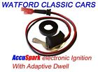 VW / Porsch AccuSpark Electronic ignition Kit for Bosch 009  Distributor