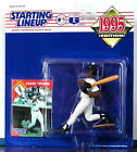 1995 Frank Thomas Chicago White Sox Starting Lineup mint in pkg w/ BB card