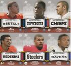2011 Topps Rising Rookies 6 Card Rookie Lot AJ Green Near Mint Condition