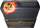 Neca 2012 Hunger Games Movie Factory Sealed Trading Card Box with 24 packs