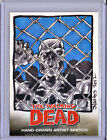 2012 Cryptozoic The Walking Dead Comic Book Trading Cards 7