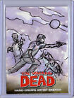 2012 Cryptozoic The Walking Dead Comic Book Trading Cards 9