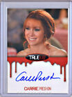 2011 Rittenhouse Archives True Blood Legends Series 1 Trading Cards 8
