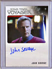 2012 Rittenhouse The Quotable Star Trek Voyager Trading Cards 9