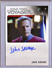 2012 Rittenhouse The Quotable Star Trek Voyager Trading Cards 20