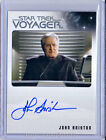 2012 Rittenhouse The Quotable Star Trek Voyager Trading Cards 13
