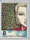 2012 Cryptozoic DC Comics The New 52 Trading Cards 7