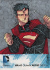 2012 Cryptozoic DC Comics The New 52 Trading Cards 12