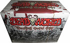 Breygent 2012 Deadworld Factory Sealed Collectors Box Sketch Autograph Card Set