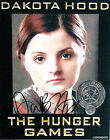 Top 5 Hunger Games Autographs Found on Trading Cards 22