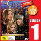 THE CITY=Season 1=MTV TV SERIES=Hills Star=NEW=2 DVD