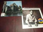 BILL EVANS  SUNDAY VILLAGE VANGUARD JAPAN REPLICA OBI CD + AUDIOPHILE 180GRAM LP