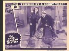 1944 MOVIE LOBBY CARD #4-1764 - GREAT ALASKAN MYSTERY - SERIAL CH10