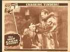1944 MOVIE LOBBY CARD #4-1767 - GREAT ALASKAN MYSTERY - SERIAL CH7
