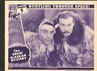 1944 MOVIE LOBBY CARD #4-1769 - GREAT ALASKAN MYSTERY - SERIAL CH9