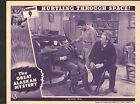 1944 MOVIE LOBBY CARD #4-1770 - GREAT ALASKAN MYSTERY - SERIAL CH9