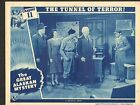 1944 MOVIE LOBBY CARD #4-1771 - GREAT ALASKAN MYSTERY - SERIAL CH11