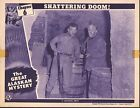 1944 MOVIE LOBBY CARD #4-1773 - GREAT ALASKAN MYSTERY - SERIAL CH6