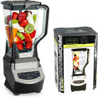 Ninja Pro NJ600 Blender Mixer, Food Processor, Frozen Drink Maker Juicer Machine