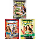 The Biggest Loser Fitness Exercise Workout DVDs 3 Pack