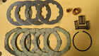 5 PLATE CLUTCH KIT HARD COMPOUND TYPESUITABLE FOR STD CROWN LAMBRETTA SCOOTERS