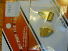 Precision Scale HO #3843 Front Steps for: Mack (Brass Castings)