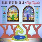 BLUE OYSTER CULT Cult Classic 14-trk CD NEW / UNPLAYED