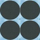 4 Pool Blaster Sun Dot Above Ground Round Swimming Pool Easy Solar Heater Cover