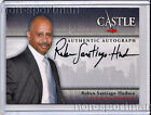 2013 Cryptozoic Castle Seasons 1 and 2 Autographs Guide 24