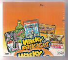 2013 TOPPS WACKY PACKAGES SERIES 10 HOBBY SEALED BOX