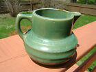 Collectible Small Pottery Pitcher~30's or 40's ~~Maybe Early McCoy?~!