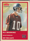 2004 FLEER TRADITION # 331 ELI MANNING ROOKIE CARD GIANTS