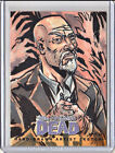 2012 Cryptozoic The Walking Dead Comic Book Trading Cards 26
