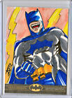 2013 Cryptozoic Batman: The Legend Trading Cards 12