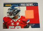 2013 Fathers Day VON MILLER Game Used Pylon Pro Bowl Broncos Panini Packs