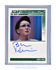 2013 Rittenhouse Star Trek: The Next Generation Heroes and Villains Trading Cards 13