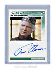 2013 Rittenhouse Star Trek: The Next Generation Heroes and Villains Trading Cards 8