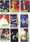 BATTLESTAR GALACTICA 1978 TOPPS COMPLETE BASE CARD & STICKER SET OF 132 + 22
