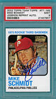 Mike Schmidt Cards, Rookie Cards and Autographed Memorabilia Guide 29