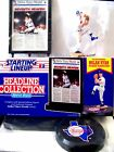 Nolan Ryan Starting Lineup Figure/Headline Collection/1992 Kenner Toy