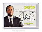 2013 Cryptozoic Psych Seasons 1-4 Autographs Don't Mess with Your Head 15