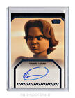 2013 Topps Star Wars Galactic Files 2 Autographs Guide 35