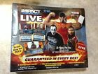 2013 Tristar TNA Impact Wrestling Live Hobby Box 7 Autograph or Relic