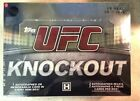 2011 Topps UFC Knockout Factory Sealed Hobby Box w Auto+Relic