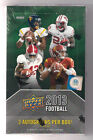 2013 UPPER DECK FOOTBALL HOBBY SEALED BOX-3 AUTO'S