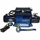Superwinch 12V DC Truck Winch w/Remote-12,500-lb Pulling Cap #1612211