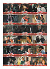 TRUE BLOOD 2013 ULTIMATE MINI-MASTER SET WITH BINDER++