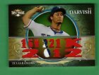 Yu Darvish Autographs Coming Exclusively in Topps Products 4